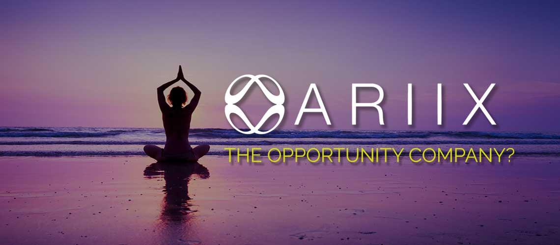 Is Ariix A Scam? Or A Great Opportunity With A Unique ...