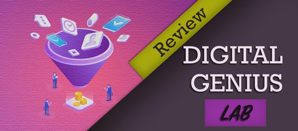 Is Digital Genius Lab A Scam?