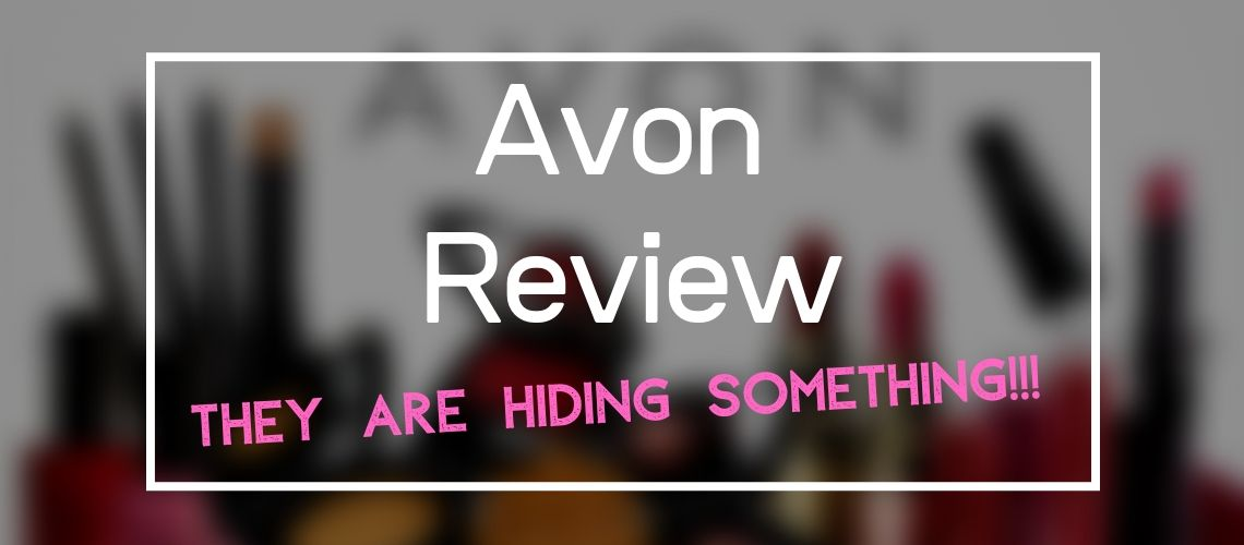 Is Avon a pyramid scheme?