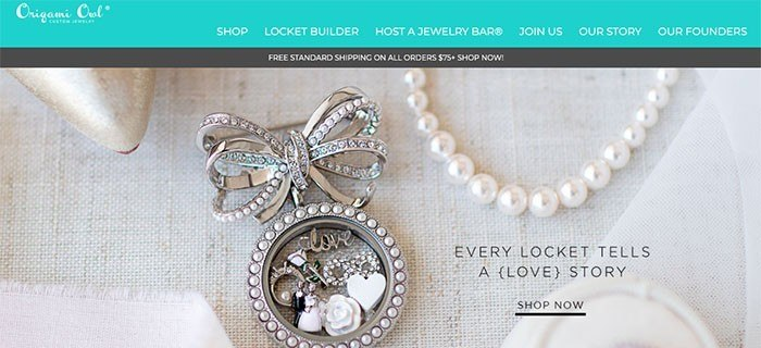 Origami Owl Bracelet: 21 listings | 320x700
