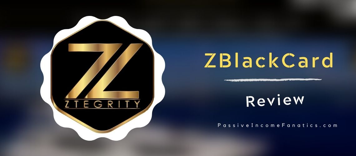 ZblackCard scam review