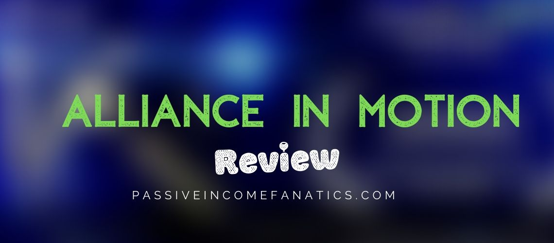 Alliance In Motion scam review