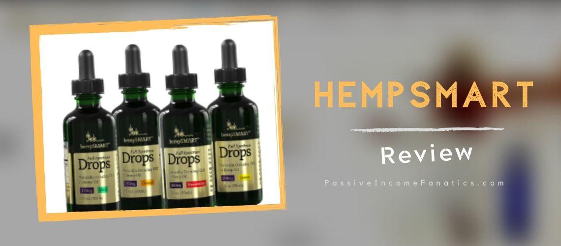 Hempsmart review