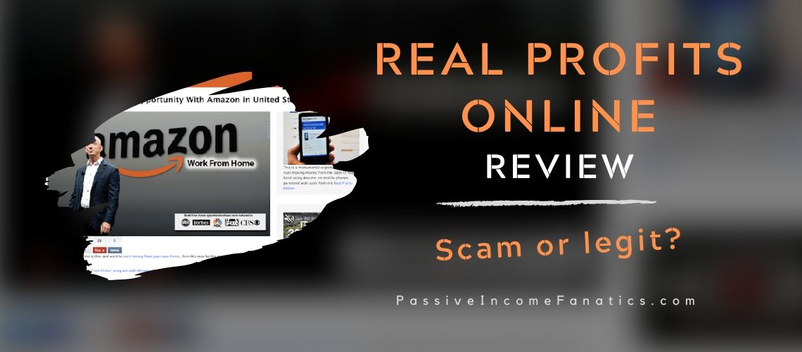 Real Profits Online Review