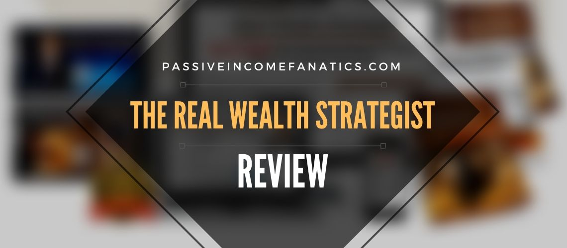 The Real Wealth Strategist Review