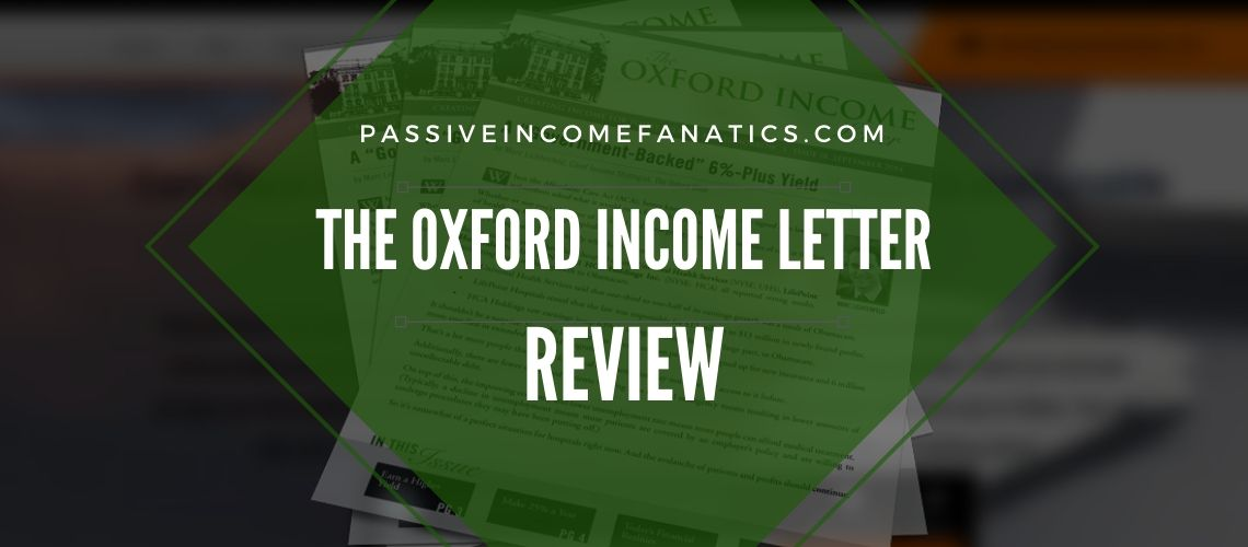 The Oxford Income Letter Review