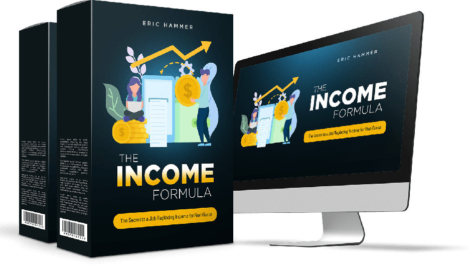The Income Formula Review