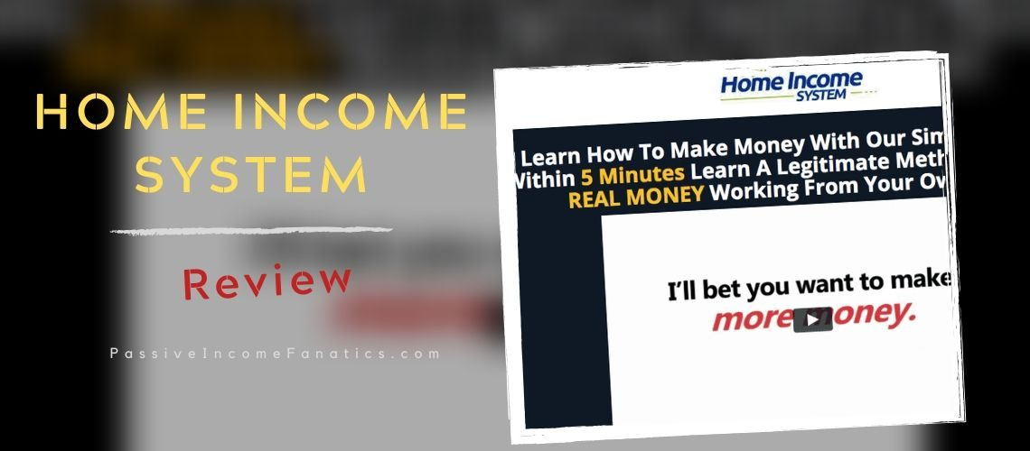 Home Income System Review