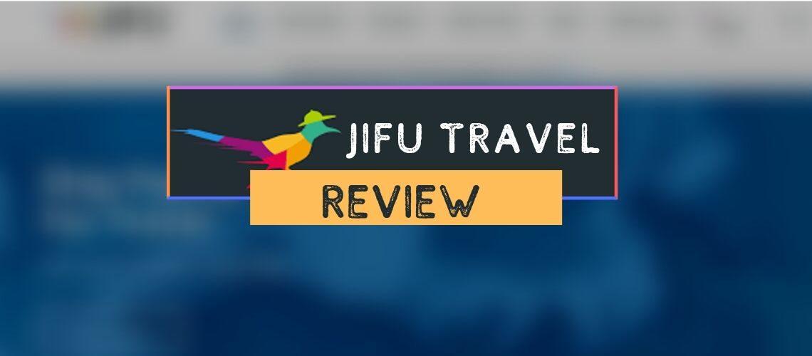 Is Jifu Travel a scam?