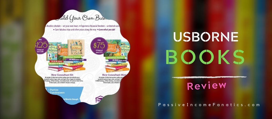 Is Usborne Books A Scam Full Time Income Selling Books Not Really